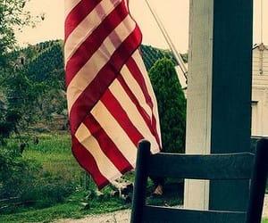 america, americana, and countryside image