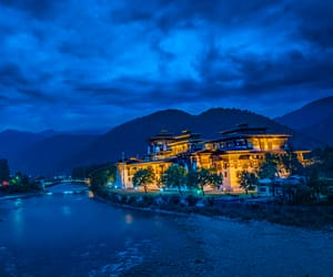adventure, traveller, and places to visit in bhutan image
