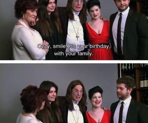funny and Ozzy Osbourne image