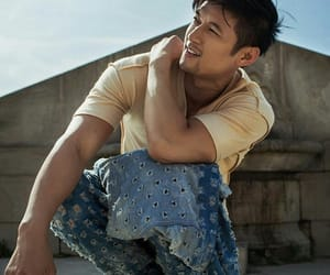 actor, harry, and harry shum jr image