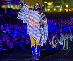 30 seconds to mars, monolith tour, and germany image