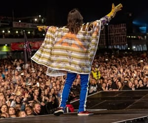 germany, jared leto, and monolith tour image