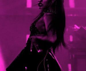 aesthetic, maroon, and purple image
