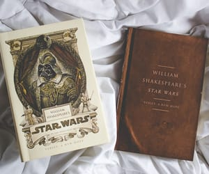 book, serendipity, and star wars image