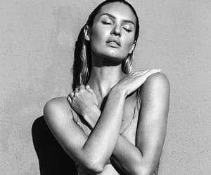 models, beauty, and candice swanepoel image