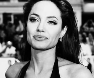 Angelina Jolie, beautiful, and photography image