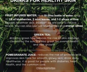 acne, health, and beauty image