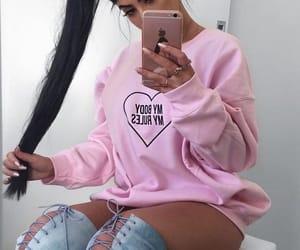 fashion inspo, summer + winter, and baddie + putas + babe image