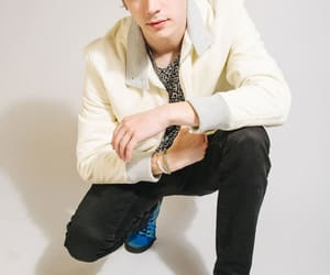miles heizer, boy, and 13 reasons why image