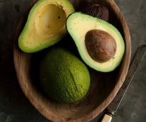 avocado, fitness, and goals image