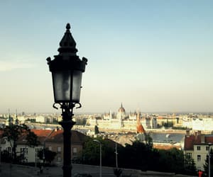 budapest, city scape, and hungary image