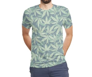 420, hemp, and pattern image