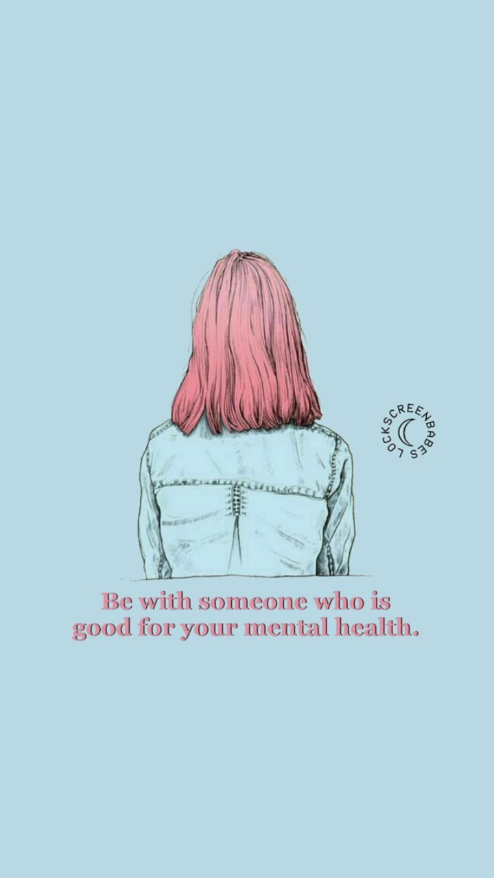 Aesthetic Mental Health Wallpaper Picshealth