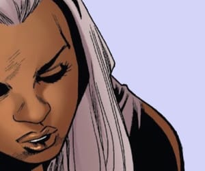 Marvel, ororo munroe, and storm image