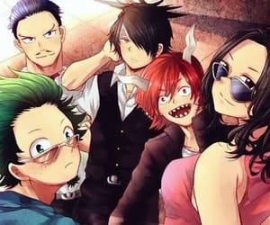 anime, anime girl, and ida image