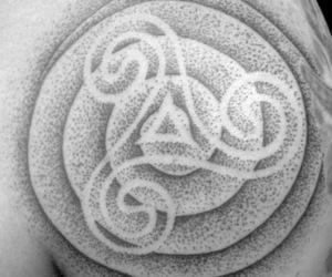 inked, tattoo, and Tattoos image