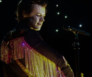 mexico, Harry Styles, and live on tour image