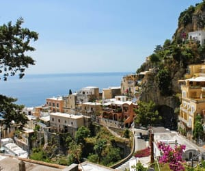 Amalfi, city, and explore image