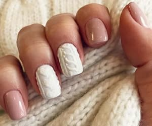 3d, aesthetic, and nail image
