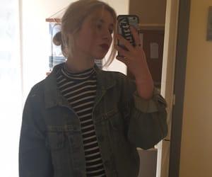 bad, kurt, and blond image