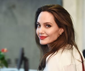 angelina, beautiful, and gorgeous image