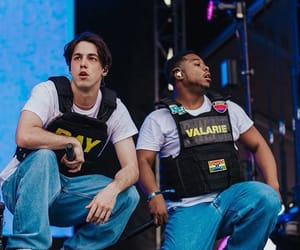 brockhampton, matt champion, and brckhmptn image