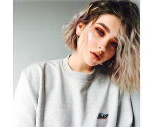 beautiful, make up, and girls image