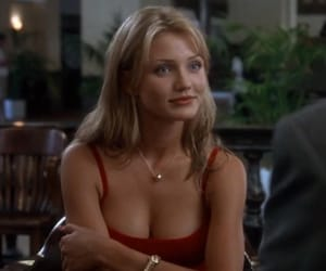 beauty, cameron diaz, and fashion image