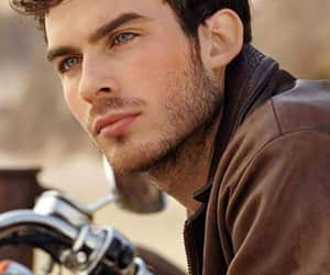 ian somerhalder, Hot, and boy image