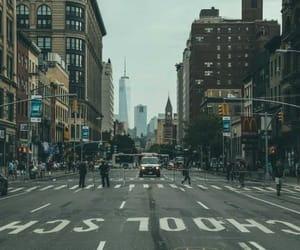 aesthetics, city, and dreamy image