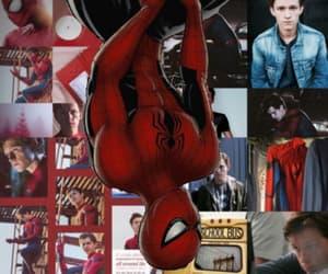 amazing, spiderman, and heroi image