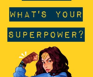 girl power, power, and strong image