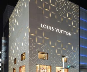 Louis Vuitton, marque, and luxury image