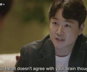 caps, Korean Drama, and quote image
