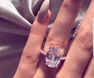 diamond, love, and beautiful image