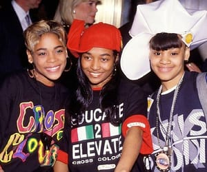 music and tlc image