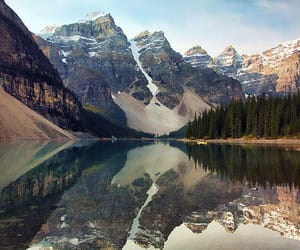 awesome, landscape, and mountains image