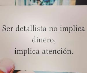 amor, frases, and dinero image