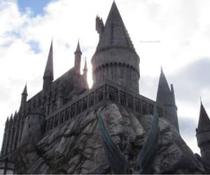 article, harry potter, and hogwarts image