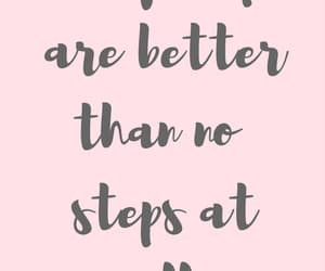 better, don't give up, and quote image