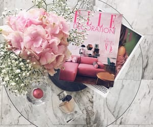 decor, decoration, and Elle image
