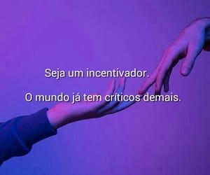 frase, recado, and português image