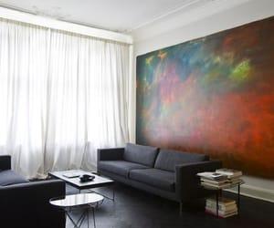 art and interior design image