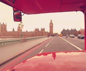 london, Big Ben, and gif image