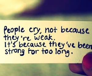 sad quote image