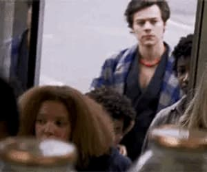 gif and Harry Styles image