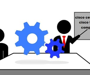 cisco certification, cloud computing course, and cisco training image
