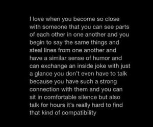 compatibility, dating, and quotes image