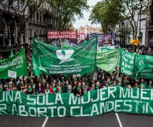 argentina, aborto, and despenalización image