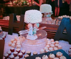 cake, peter pan, and food image